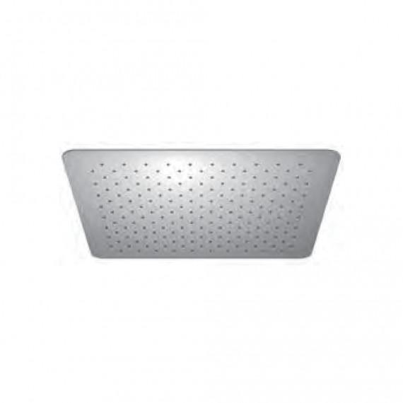 Soffione doccia quadrato - Jacuzzi