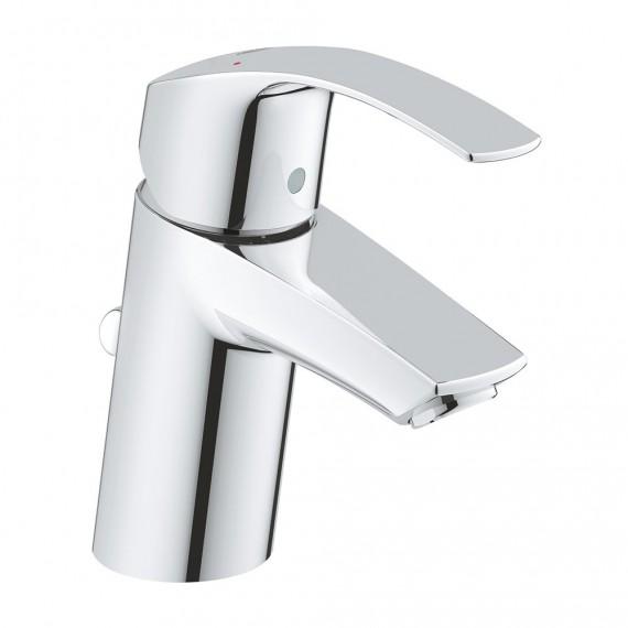 Grohe Eurosmart miscelatore lavabo con piletta di scarico INCLUSA 33265002