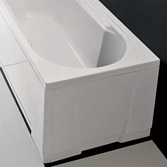 Vasca da bagno Cristina Treesse 150 cm basamento