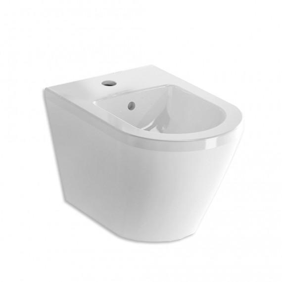 Sanitari Vitra Integra wc e bidet sospesi