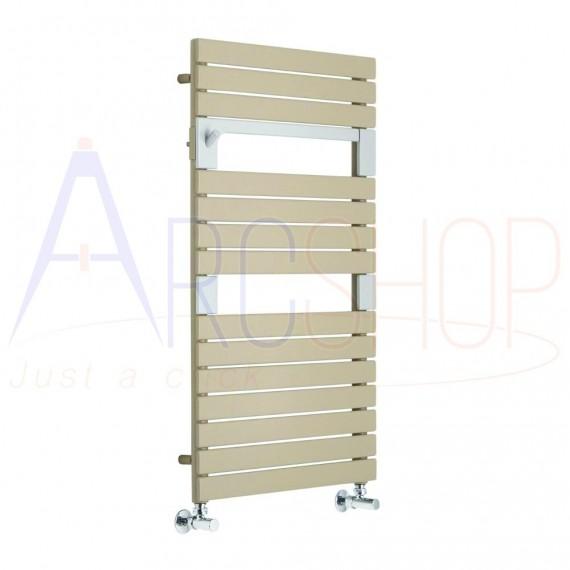 Way By Lazzarini termoarredo design Torino 952X550 mm combinato finitura Quarzo 383751