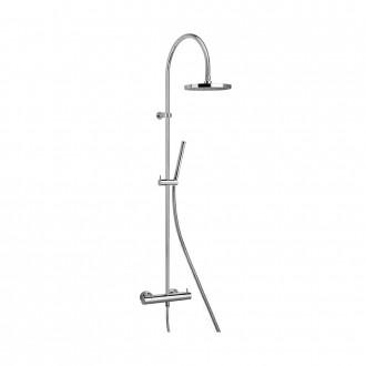 Colonna doccia Jacuzzi con miscelatore termostastico COD 0SU00199JA00
