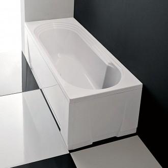 Vasca da bagno Gruppo Treesse Cristina  160 cm basamento
