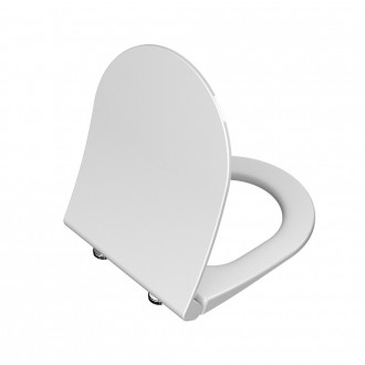 Coprivaso slim soft close Vitra serie Integra