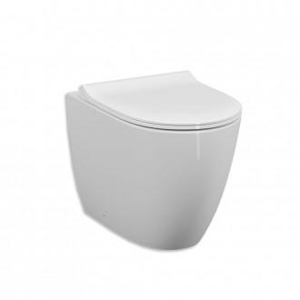 WC Vitra Sento filo muro a terra cod. 5985B003-0075