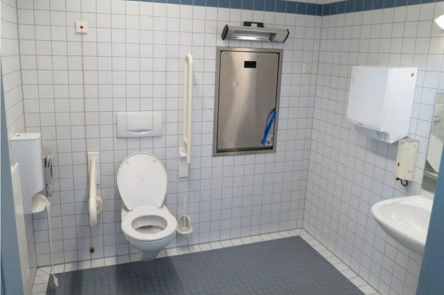 Allestimento di un bagno per disabili: cosa considerare?
