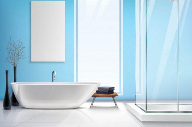Come abbellire il proprio bagno con pochi interventi mirati