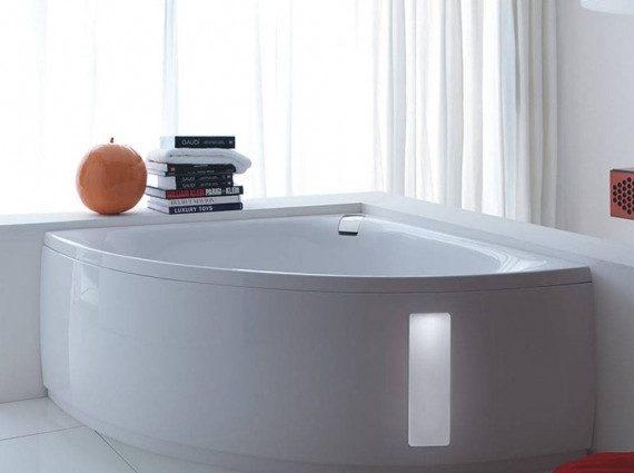 La vasca da bagno: classica o idromassaggio?
