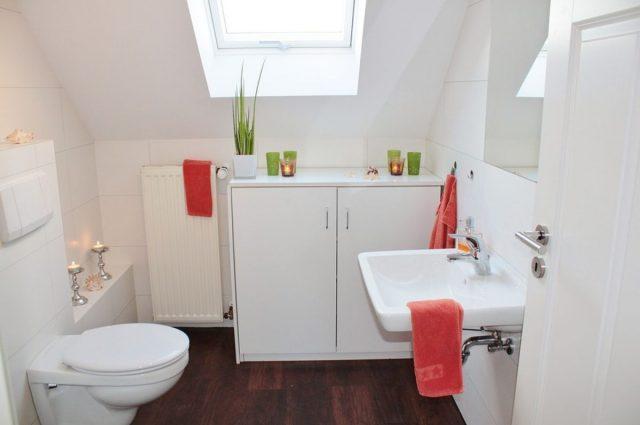 Come scegliere gli igienici per un bagno piccolo