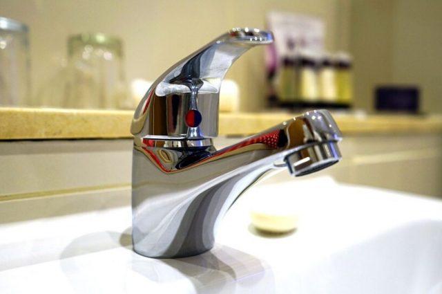 Come scegliere i miscelatori per il bagno