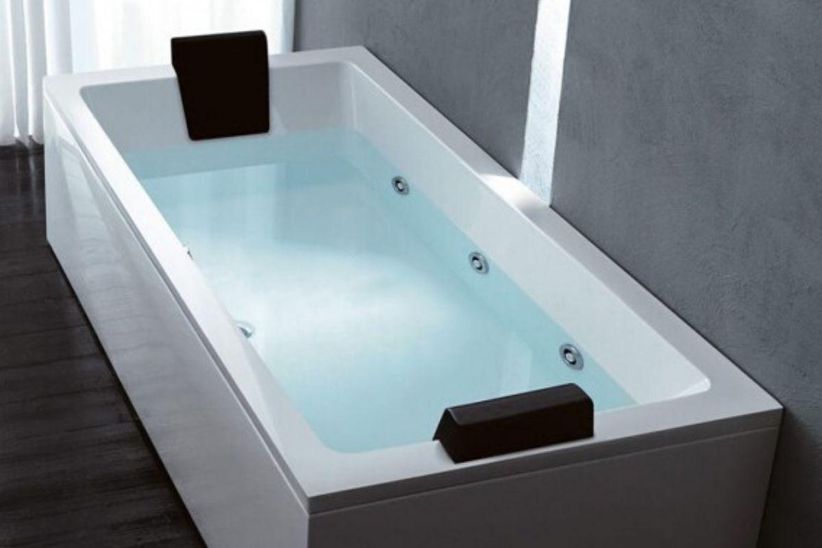 Vasche Idromassaggio Misure E Prezzi vasca idromassaggio, si o no? come sceglierla | archshop