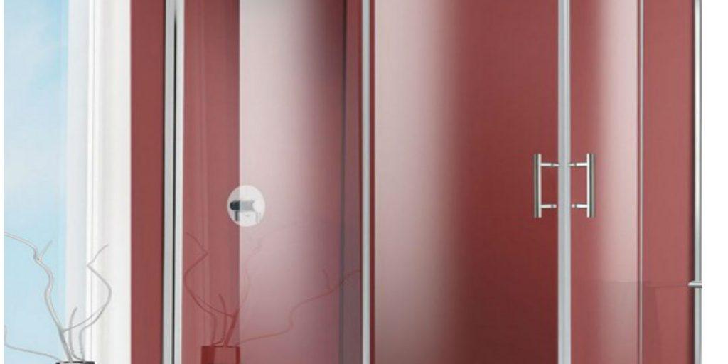 Box doccia: vetro trasparente o satinato? Tutti i pro e i contro