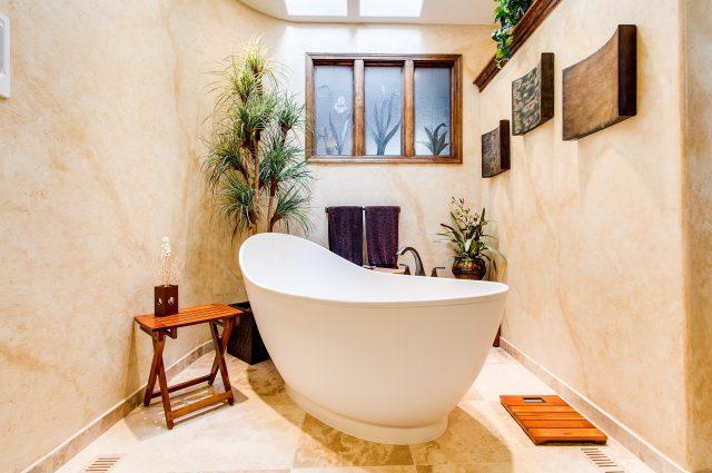 Tendenze 2020 arredo bagno: vasche da bagno freestanding