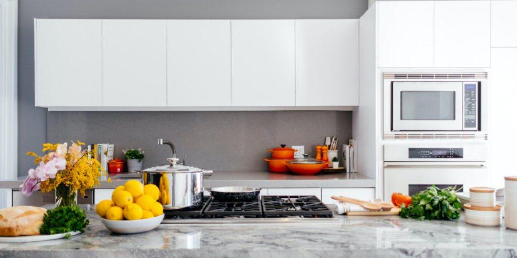 Linee guida per scegliere la rubinetteria per la tua cucina