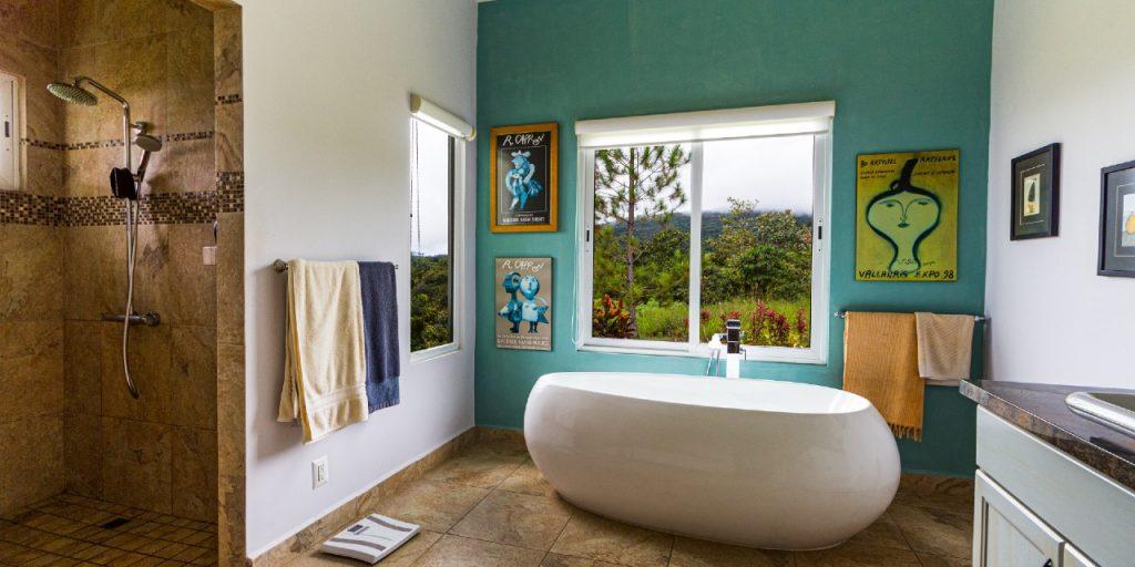 Come scegliere il soffione doccia più adatto al tuo bagno