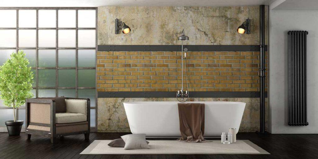 Utili consigli per scegliere tra i mobili da bagno curvi o lineari