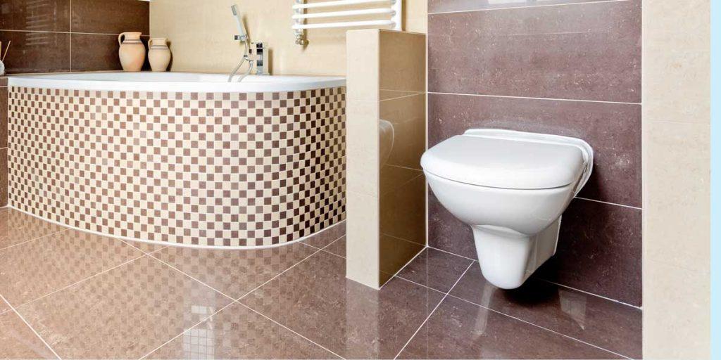 Sanitari bagno: meglio opachi o lucidi?