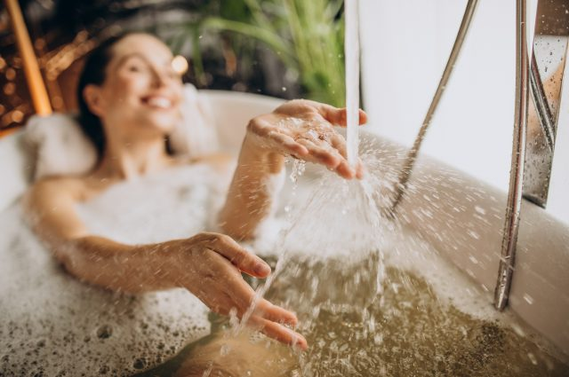 Quale forma scegliere per la tua vasca idromassaggio?